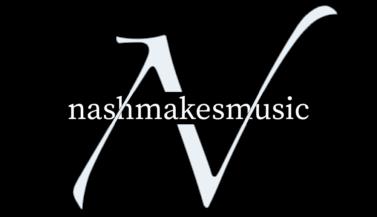 Nash Sibanda | Composer | nashmakesmusic.com